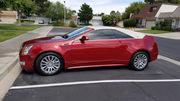 2014 Cadillac CTSPREMIUM COLLECTION